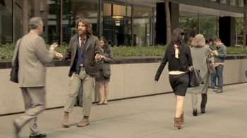 Vonage TV Spot, 'The Chief Generosity Officer' - Thumbnail 2