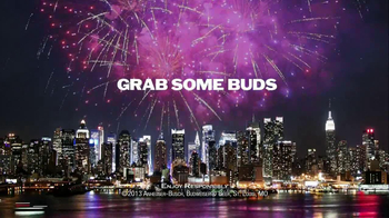Budweiser TV Spot, 'Red, White and Blue Summer' Song by Miike Snow - Thumbnail 10