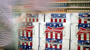 Budweiser TV Spot, 'Red, White and Blue Summer' Song by Miike Snow - Thumbnail 2