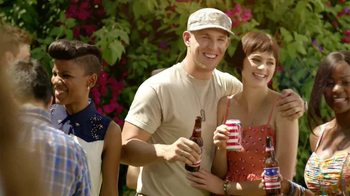 Budweiser TV Spot, 'Red, White and Blue Summer' Song by Miike Snow - Thumbnail 7