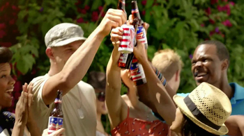 Budweiser TV Spot, 'Red, White and Blue Summer' Song by Miike Snow - Thumbnail 8