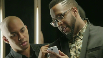 NBA Style TV Spot, 'Samsung Galaxy S 4' Featuring Lance Fresh - Thumbnail 9