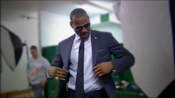 NBA Style TV Spot, 'Samsung Galaxy S 4' Featuring Lance Fresh - Thumbnail 3