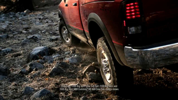 Ram Commercial Truck Season TV Spot, 'Best in Class' - Thumbnail 1