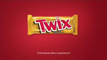 Twix TV Spot, 'Right' - Thumbnail 9