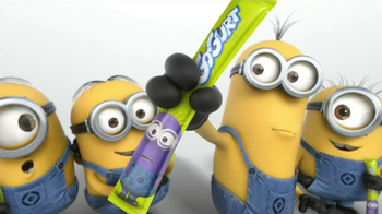 GoGurt TV Spot, \'Despicable Me 2\'
