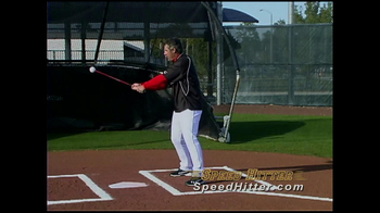Speed Hitter TV Spot - Thumbnail 5