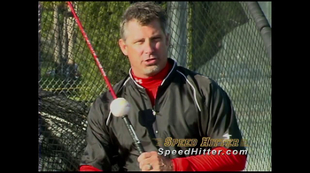 Speed Hitter TV Spot