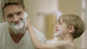 Barbasol TV Spot, 'Close-Shave America'