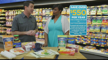 Walmart Low Price Guarantee TV Spot, 'Selina'