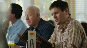 Denny's Red, White & Blue Specials TV Spot, 'Tastes American'