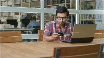 Verizon Share Everything Plan TV Spot, 'Small Business'