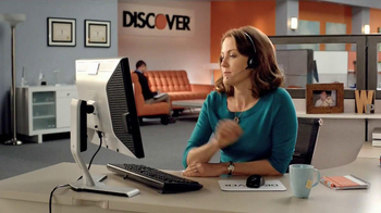 Discover Card TV Spot, 'It Card: Husbands' - Thumbnail 4