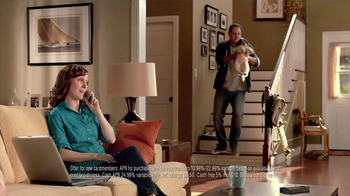 Discover Card TV Spot, 'It Card: Husbands' - Thumbnail 8