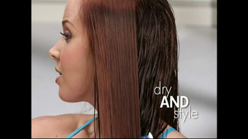 Instyler Tv Commercial Wet 2 Dry Ispot Tv