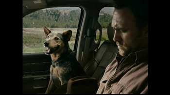 2013 Ram Laramie Longhorn TV Spot, 'Jealous Dog' - Thumbnail 2