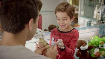 Gillette TV Commercial, 'Father's Day' - iSpot.tv