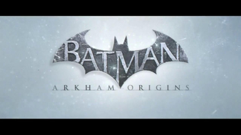 Batman Arkham Origins TV Spot, 'Fierce Enemies'