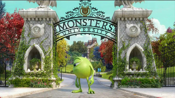 Kellogg's Cereal TV Spot, 'Monsters University' - Thumbnail 1