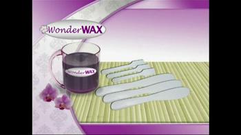 Wonder Wax TV Spot - 366 commercial airings