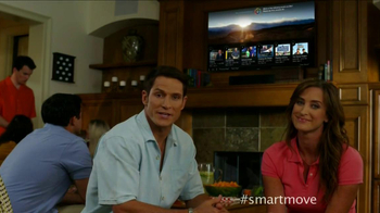Samsung Smart TV TV Spot, 'Golf Channel'