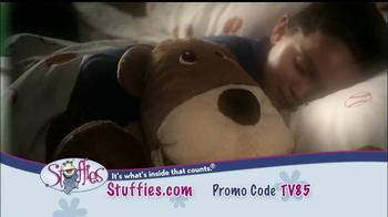 Stuffies TV Spot, 'Bedtime'