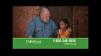 Child Fund TV Spot, 'Daniella'