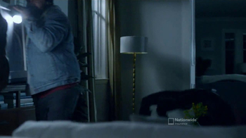 Nationwide Insurance TV Spot, 'Brand New Belongings' - Thumbnail 3