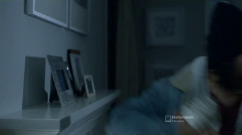 Nationwide Insurance TV Spot, 'Brand New Belongings' - Thumbnail 7