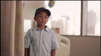 The Safeway Foundation TV Spot, 'Fighting Cancer'