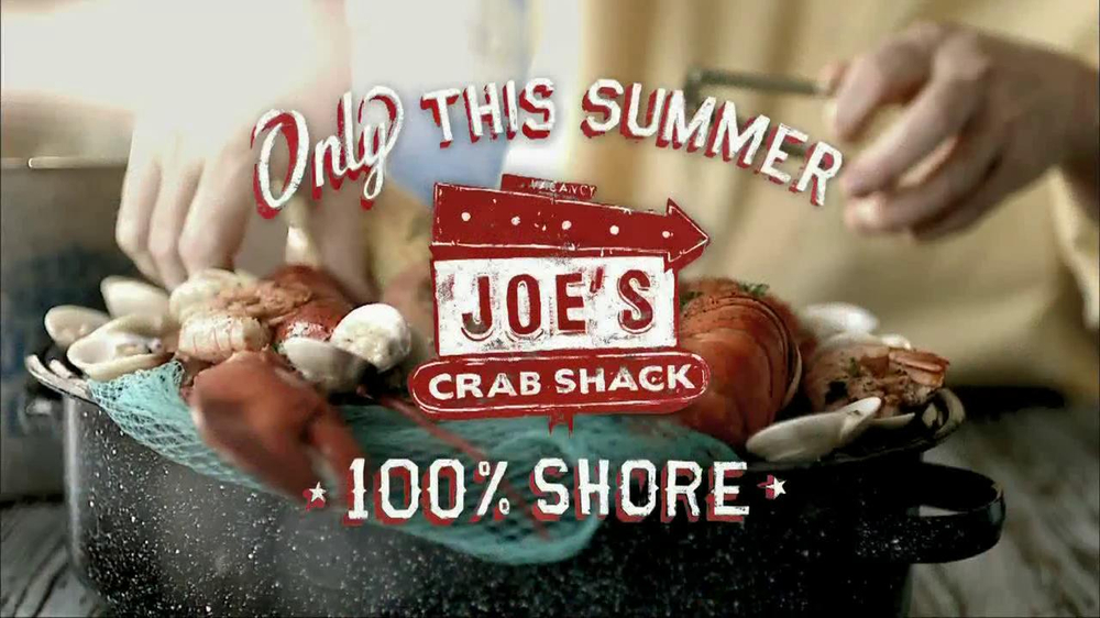 Joe's Crab Shack TV Commercial, 'Corona Beach Bake' - iSpot.tv