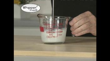 Whipper Snapper TV Spot - Thumbnail 1