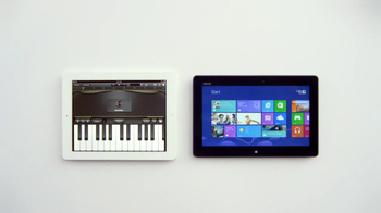 new windows 8 commercial song