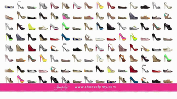 Shoes of Prey TV Spot - Thumbnail 2