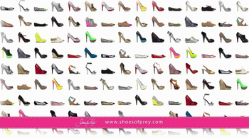 Shoes of Prey TV Spot
