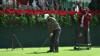 Nike TW '14 TV Spot Featuring Tiger Woods