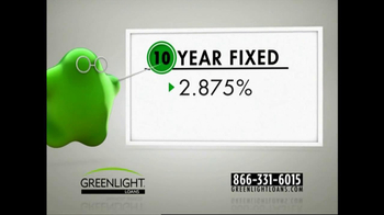 Greenlight Financial Services TV Spot, 'Wild Ride'