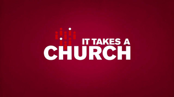 GSN TV Casting for It Takes a Church TV Spot - Thumbnail 4