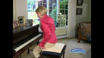 Forever Comfy TV Spot - Thumbnail 6