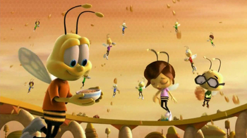 Honey Nut Cheerios TV Spot, 'Yellow Jacket' - Thumbnail 9