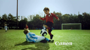 Canon EOS Rebel SL1 TV Spot - Thumbnail 1