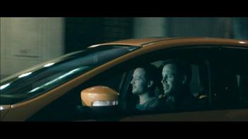 2014 Ford Focus ST TV Spot, 'Black or White' - Thumbnail 2