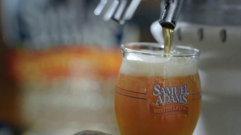 Samuel Adams Boston Lager TV Spot, 'Independence' - Thumbnail 7