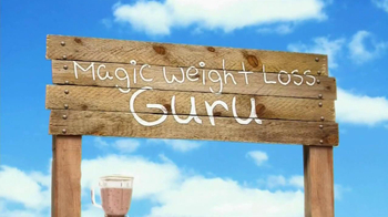 Jenny Craig TV Spot, 'Weight Loss Guru' - Thumbnail 1