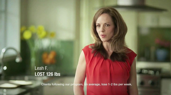 Jenny Craig TV Spot, 'Weight Loss Guru' - Thumbnail 5