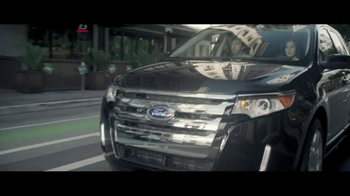 Ford TV Edge Spot, 'Police Protect or Serve' - Thumbnail 1