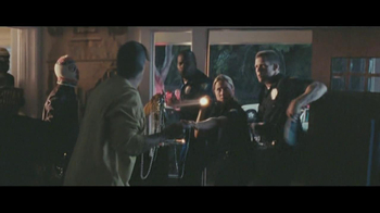 Ford TV Edge Spot, 'Police Protect or Serve' - Thumbnail 8