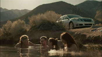 Subaru TV Spot, 'Trying New Things' - Thumbnail 10