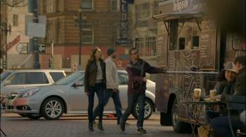 Subaru TV Spot, 'Trying New Things' - Thumbnail 6