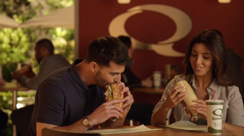 Quiznos TV Spot, 'Ingredients'